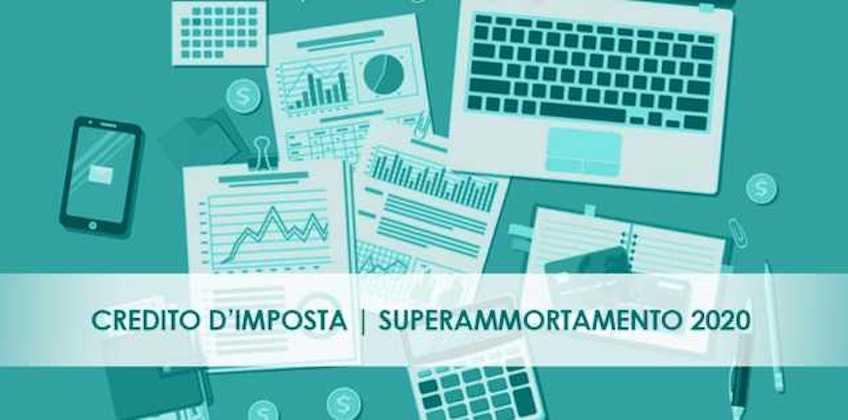 Credito Imposta Acquisto Beni Strumentali