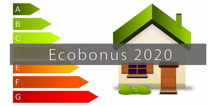 ecobonus 110 %